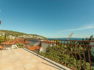 Apartment, 50m from a beach, with sea view - No. 5 - Okrug Gornji vacation rentals