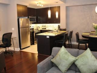Downtown Markham Near Pan Am Games Aquatic Center - Markham vacation rentals