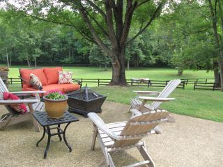 Crosscreek Farm - Charlottesville vacation rentals