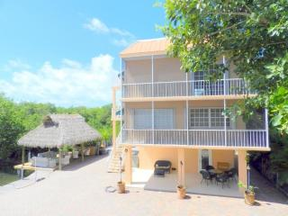 Nice House with Deck and Internet Access - Key Largo vacation rentals