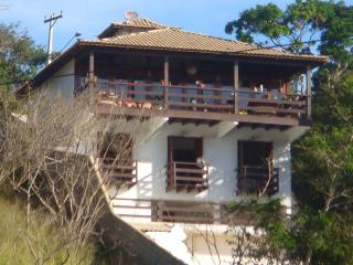 500 M FROM THE BEACH, BEAUTIFUL VIEW P / MANGUINHO - Buzios vacation rentals