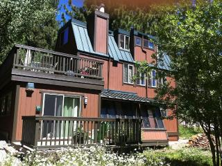 Charming Tranquil Home in Squaw Valley, Tahoe - Squaw Valley vacation rentals