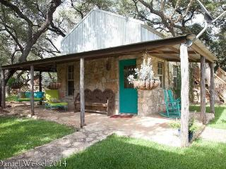 Casita ~ Hill Country Cottage - Bulverde vacation rentals