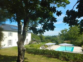 Lovely Farmhouse Barn with Internet Access and Satellite Or Cable TV - Lucq-de-Bearn vacation rentals