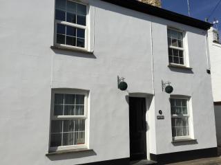 DRIFTWOOD, Braunton, Devon, UK - Braunton vacation rentals