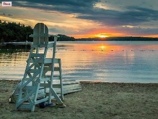 Mt. Washington Cottage, 2-7P, Wolfeboro, Lakes Region, near Lake Winnipesaukee - Wolfeboro vacation rentals