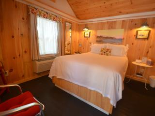 Squam Lake Cottage, 2-4 Guests, Wolfeboro, Lakes Region, near Lake Winnipesaukee - Wolfeboro vacation rentals
