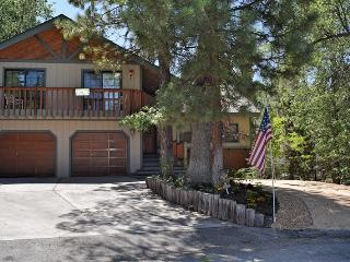 Sublime For-Rest - High End Neighborhood! Hot Tub! - Big Bear Lake vacation rentals