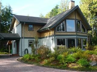 TidalView House, Tofino, British Columbia - Tofino vacation rentals