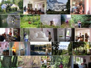 Visit Mount Rainier Hike Kayak Bike Camp Swim Fish - Silver Creek vacation rentals