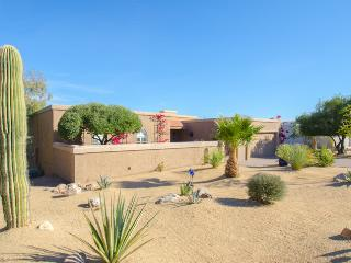 Charming House with Internet Access and A/C - Fountain Hills vacation rentals