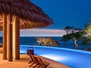 Lovely Villa with Internet Access and Television - Punta de Mita vacation rentals