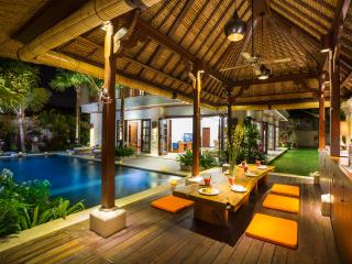 La Bali Villa 3 Bedroom Rate - Sanur vacation rentals