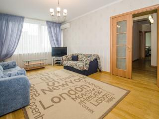 №31 Apartments in Moscow - Moscow vacation rentals