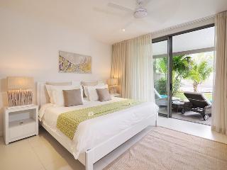 Luxury 3 bedroom apartment - Riviere Noire vacation rentals