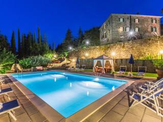 6 bedroom Villa with Internet Access in Monterchi - Monterchi vacation rentals