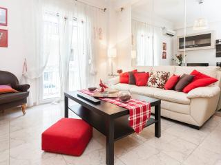 Nice 2 bedroom Apartment in Athens - Athens vacation rentals