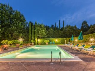 Villa in Monterchi, Arezzo and surroundings, Tuscany, Italy - Lippiano vacation rentals