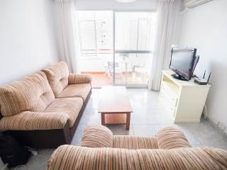 Big flat in Malaga city for 8  persons - Malaga vacation rentals
