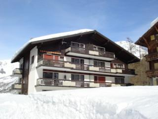 Amorlodge, Haus Amor - Saas-Fee vacation rentals