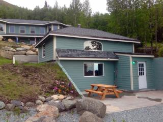 Private Hillside Cottage in Eagle River! - Eagle River vacation rentals