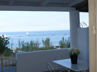 Beautiful Lipari vacation House with A/C - Lipari vacation rentals