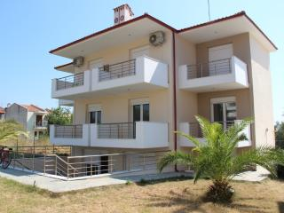 New comfortable apartment, 80m from sea - Nikiti vacation rentals