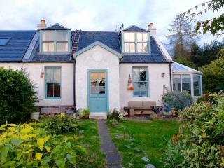 Millburn Cottage, Kilfinan,  Tighnabruaich - Tighnabruaich vacation rentals