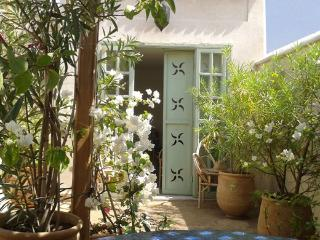 Beau Riad for Rent - Fes vacation rentals
