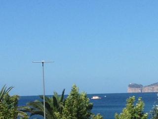 Sea-View Apartment on Lido Alghero - Alghero vacation rentals