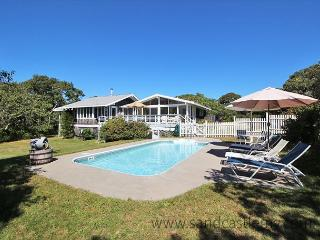 Gracious and Spacious Chilmark Home with a Pool - Chilmark vacation rentals
