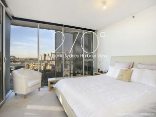 270° Iconic Sydney Harbour View - Sydney vacation rentals