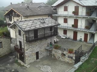 Nice Condo with Television and Mountain Views - Coassolo Torinese vacation rentals