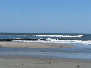 Beach Block Family Friendly 2BR Duplex - Brigantine vacation rentals