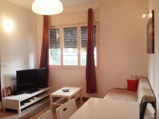 1 bedroom Apartment with Internet Access in Tel Aviv - Tel Aviv vacation rentals