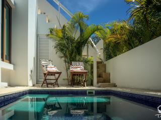 Stunning Luxury Family Townhome in Wellness Retreat - Akumal vacation rentals