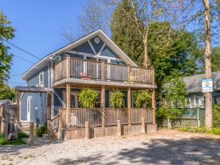 The Beach Retreat at Crystal Beach - Crystal Beach vacation rentals