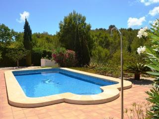 Casa Papillon an apartment with 2 large terraces - Javea vacation rentals