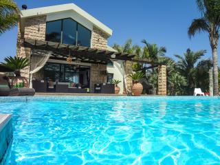 A hidden jewel, sleeps 8, magnificent gardens,pool - Protaras vacation rentals