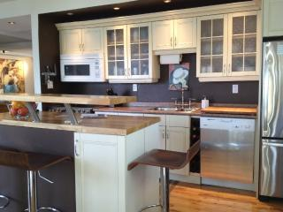 Lakefront Living - Regina vacation rentals