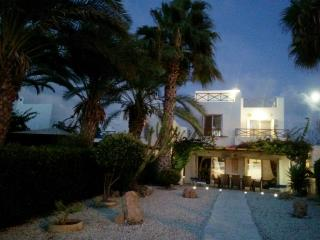 Front Line Beach Villa With Panoramic Sea View - Chlorakas vacation rentals