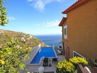 Glory Ocean Villa - Calheta vacation rentals