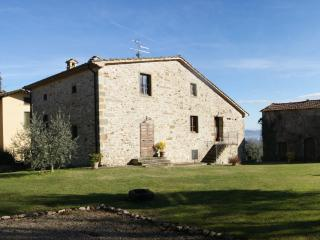 Piccolo appartamento in Toscana - Anghiari vacation rentals