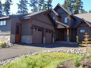 New Home in Suncadia's Prospectors Reach. 3BR - Cle Elum vacation rentals