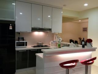 Now condo in Penang Times Square - Pulau Penang vacation rentals