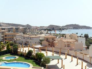 Costa Serena 402A -Incredible views,1 min to beach - San Juan de los Terreros vacation rentals
