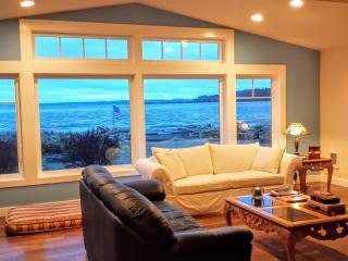 NW Coastal Living on Camano Island - Camano Island vacation rentals