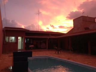 Cozy House with Deck and Internet Access - Campinas vacation rentals