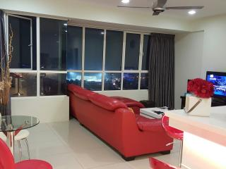 Now condo in Penang Times Square - Pulau Penang vacation rentals