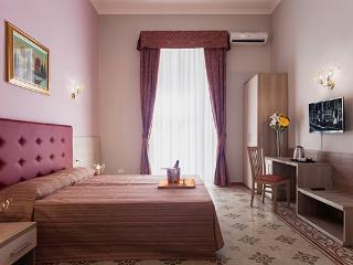 Domus Napoleone Guesthouse - Double Room - Rome vacation rentals